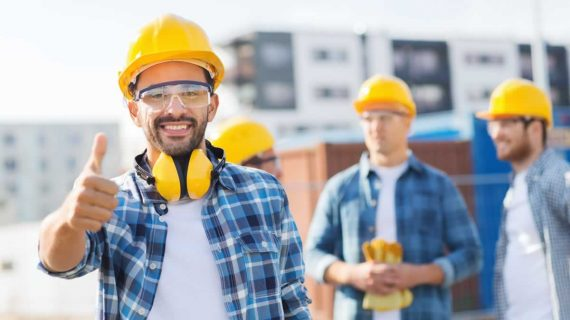 10 ok, amiért a munkahelyi biztonság fontos